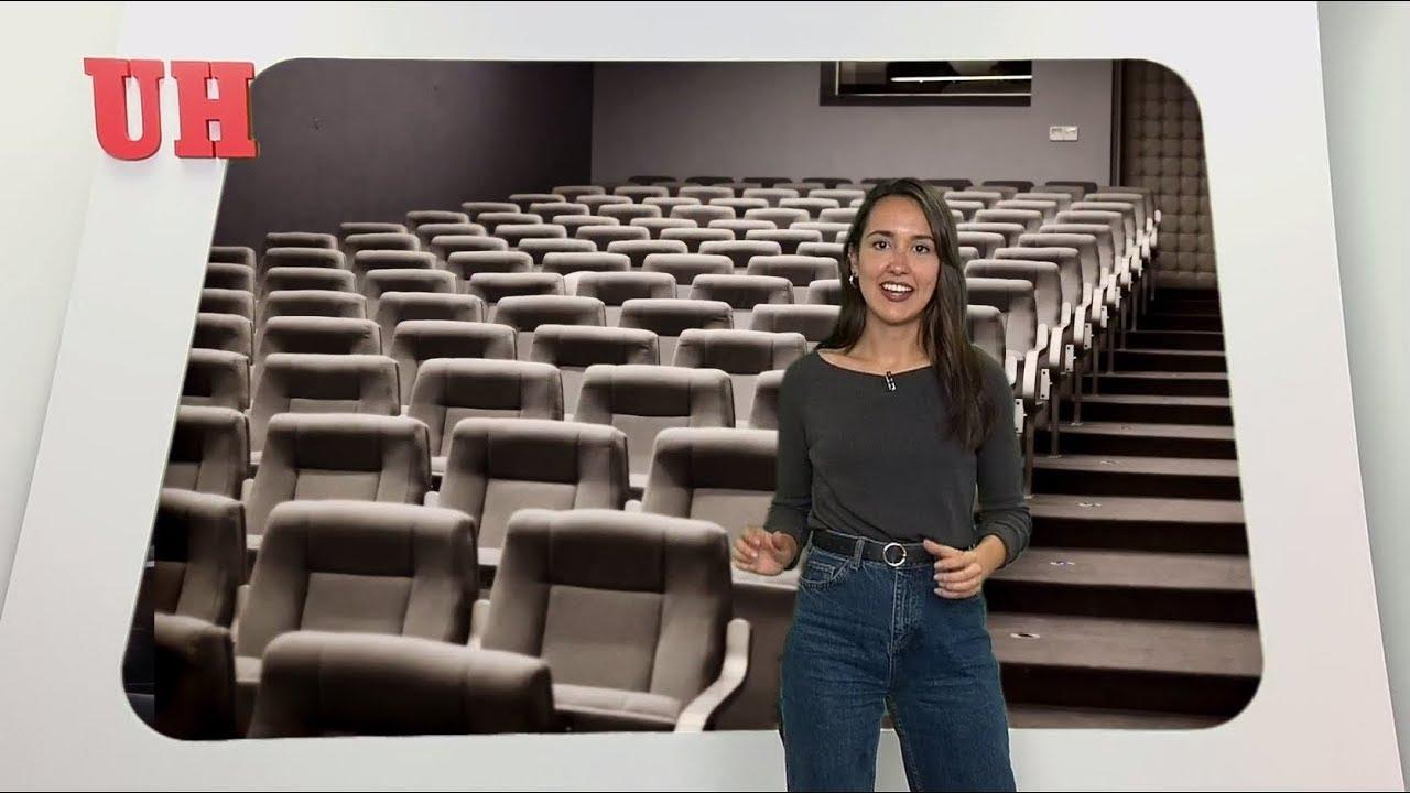 ¿Cómo elegir la mejor butaca en el cine?