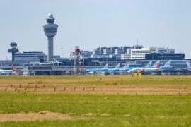 Falsa alarma de secuestro de un avión de Air Europa en Holanda