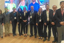 Los hoteleros de Baleares vinculan el éxito del verano 2020 a la continuidad de Condor