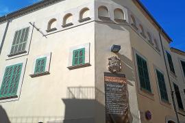 El secretario de Santanyí dejará la casa del Ajuntament en la que ha vivido gratis durante 30 años