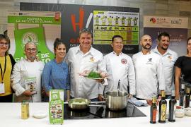 Taller de cocina con carne de conejo en Palma ante la bajada de consumo