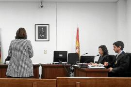 Condenada una mujer por agredir a una técnico de ambulancias del 061 en Palma