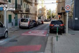 Cómo cambiará la DGT el tráfico en Palma: Patinetes eléctricos y límite de velocidad a 30
