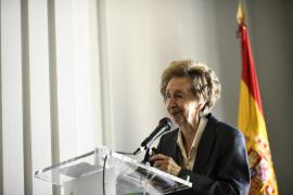 Muere la científica Margarita Salas a los 80 años