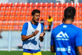 Villapalos: «Si ganamos al Atlético B daremos un golpe sobre la mesa»