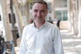 Pere Joan Pons, diputado del PSIB-PSOE en el Congreso