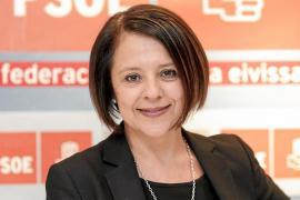 Sofía Hernanz, diputada del PSIB-PSOE en el Congreso