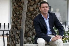 Miquel Jerez, diputado del PP por Baleares