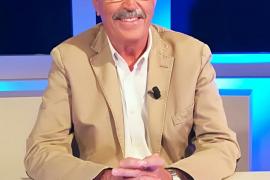 Antonio Salvá, diputado de Vox en el Congreso por Baleares