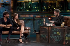 David Broncano se pronuncia sobre su relación con Adriana Ugarte