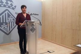 Susanna Moll, senadora del PSIB por Mallorca
