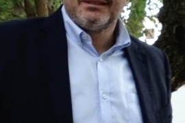 Jordi López, senador del PP por Menorca