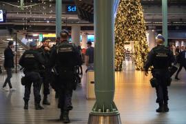 Tuits falsos agravaron el caos en Ámsterdam tras la alarma del posible secuestro de un avión