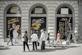 'Boom' librero en Palma con el desembarco de Casa del Libro y Fnac