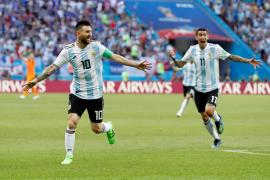 Argentina elige Mallorca