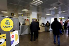 La solicitud del voto por correo en Baleares baja un 12,6 %