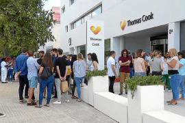 La mayoría de trabajadores de Thomas Cook han cobrado ya las ayudas del Govern