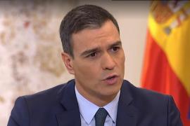Sánchez insiste en que hará una propuesta de desbloqueo 48 horas después del 10N