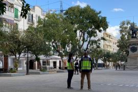 La Policía Nacional libera en Ibiza a una mujer explotada sexualmente