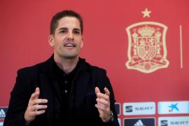 Morata, Alcácer y Gayá regresan; Dani Olmo da el salto