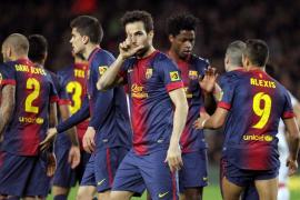 El Real Mallorca ya tiene su cita en el Camp Nou
