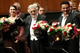 Plácido Domingo no actuará en los Juegos Olímpicos de Tokio
