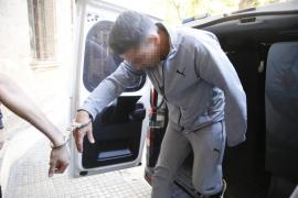 Detenido un hombre por abusar sexualmente de la hija de su pareja en Palma