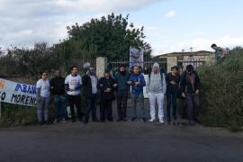 Suspenden por cuarta vez el desahucio de una familia en Llucmajor