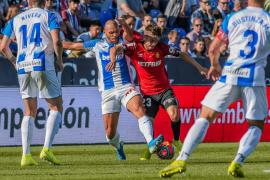 Real Mallorca-Villarreal: horario y dónde ver el partido