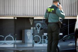 Libertad con cargos y sin fianza para el presidente del Córdoba