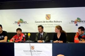 Mallorca acogerá este viernes la IV Ultra Mallorca  Serra de Tramuntana