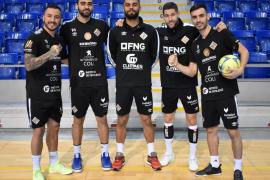 El Palma Futsal quiere completar su póquer de triunfos en Ferrol