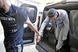 Prisión para el detenido por abusos sexuales a la hija de su pareja