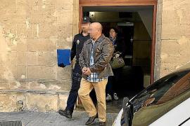 Un hombre ingresa en prisión por abusar de su hija en Palma