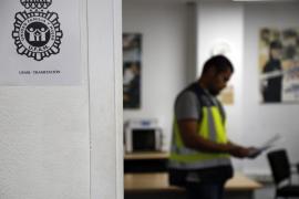 Desarticulada en Palma una red que suplantaba identidades para obtener el carnet de conducir