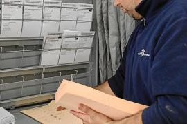 Baleares acude a las urnas por tercera vez en un año con el temor a una alta abstención