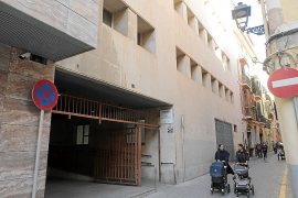Salut cerrará el ambulatorio del Carme y lo trasladará al Hospital General