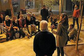 Tsunami Democràtic convoca acciones en Mallorca desafiando a la Junta Electoral
