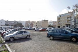 El solar municipal frente a Ocimax acogerá escoleta y colegio nuevos