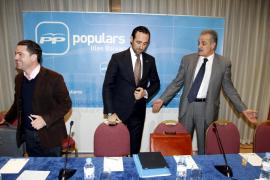 El Congreso del PP de Balears se celebrará los próximos días 1 y 2 de junio
