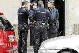 Encuentran el cadáver de un hombre que llevaba semanas muerto en su casa, en Palma