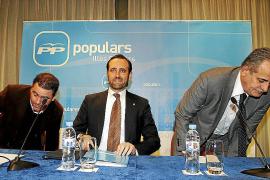 Los populares elegirán a su presidente regional por votación directa de los militantes
