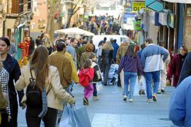 La emigración de Balears al extranjero creció un 41 por ciento el año pasado