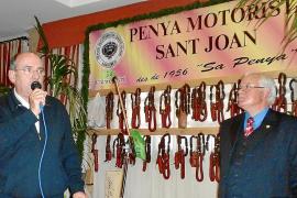 La Penya Motorista denuncia «intereses particulares» en el cierre de Binifarda