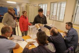 Elecciones generales 10N: sigue la jornada electoral en directo
