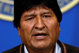 Evo Morales convoca nuevas elecciones en Bolivia