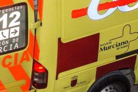 Una anciana salva la vida a su nieta de 18 meses con la ayuda de una enfermera del 112