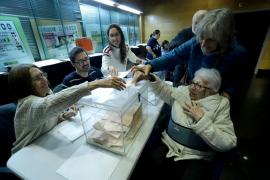 El PSOE sigue como primera fuerza en Palma y el PP sube al segundo puesto
