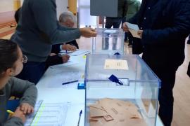 El PSOE continúa primero en Calvià, pese a perder votos, por delante del PP