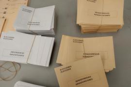 Los socialistas se imponen en Marratxí con Vox en la segunda posición incrementando sus votos